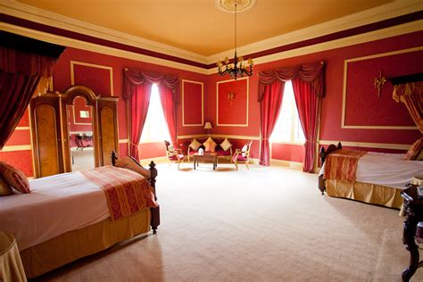 Castle Bedroom by Castle Bedrooms Country House Weddings