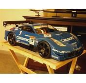 1/8 GTe Racing  R/C Tech Forums
