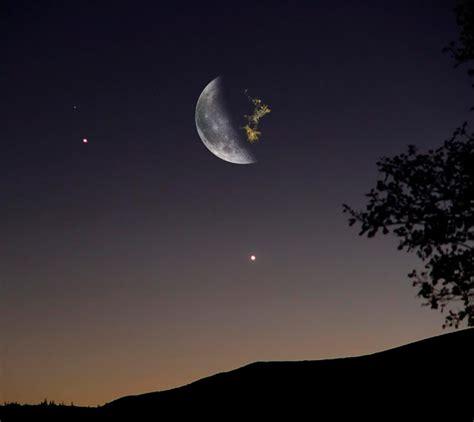google imagenes de la luna en unas d 233 cadas la luna podr 237 a tener este inquietante