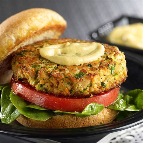 What Is A Garden Burger by This Restaurant Is Going To Specialize In A Better Veggie