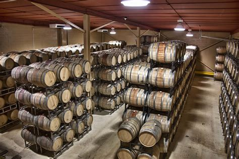the barrel room vintage wine winery kiepersol