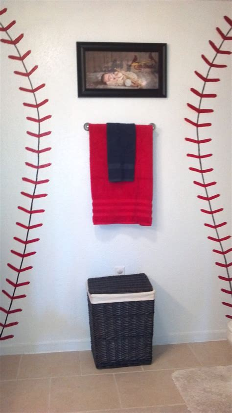 baseball bathroom decor best 25 baseball bathroom decor ideas on pinterest