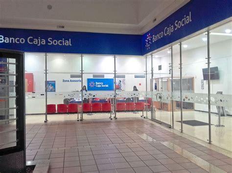 socio banca banco caja social la enciclopedia libre