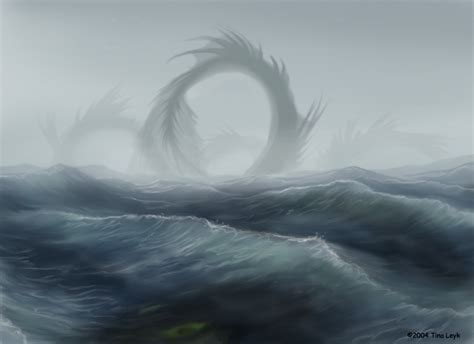 epic boats vs blue wave one big motha sea serpent by jaxxblackfox on deviantart