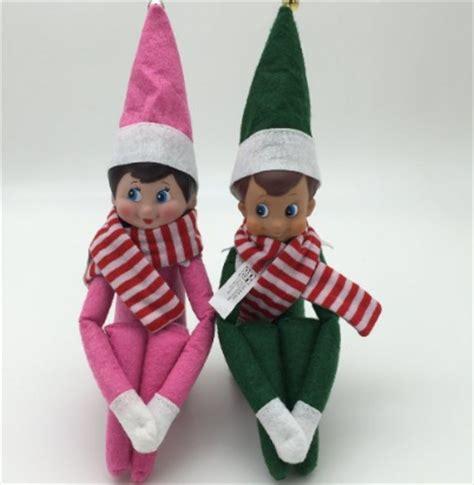 printable elf on the shelf doll elf on the shelf dolls boy girl just 9 shipped