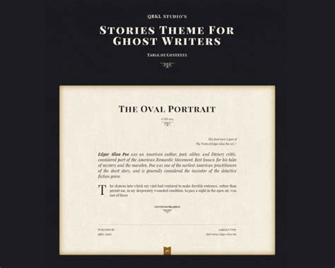 free bootstrap templates for books writer bootstrap themes free premium templates