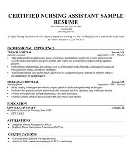 Health Care Assistant Resume Home Health Aide Resume Images