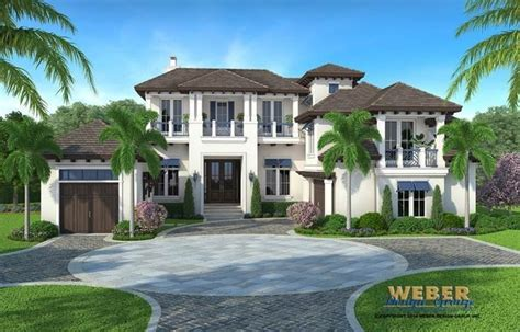 new waterfront home in port royal designed by weber design