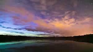 alaska northern lights time lapse of northern lights in alaska alaska news