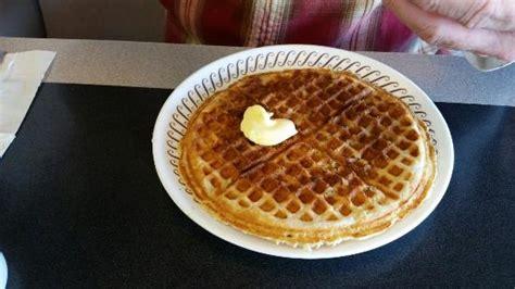 waffle house to go waffle house picture of waffle house oak ridge tripadvisor