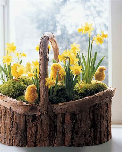 cute rustic decor ideas  cozy easter shelterness