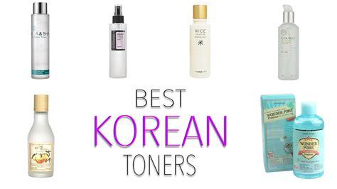 best korea best korean toners pink