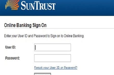 suntrust bank banking sign up suntrust banking login officialannakendrick