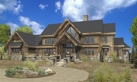 large estate house plans large estate log home floor plans luxury mansion estates large log home plans treesranch