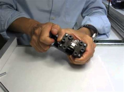 rolex bracelet repair toold youtube