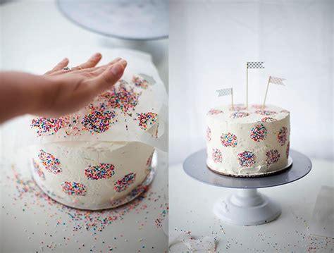 decorar tartas facil tartas de cumplea 241 os 161 7 ideas f 225 ciles y divertidas