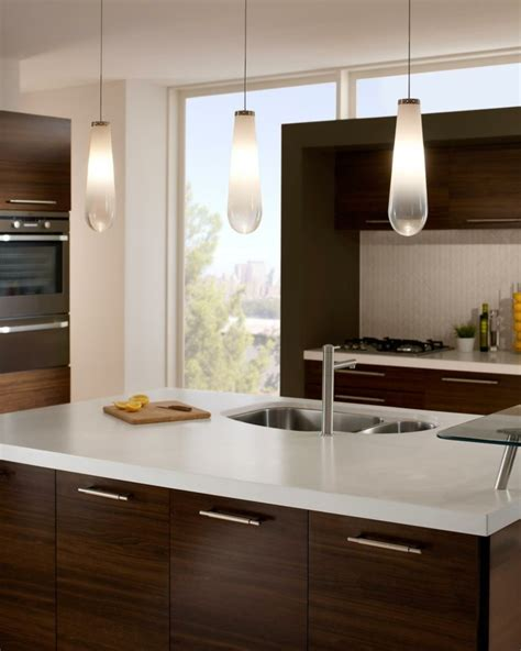 drop lights for kitchen island l looking for kitchen which is the best solution for