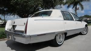 Fleetwood Cadillac For Sale 1996 Cadillac Fleetwood For Sale Gumtree Used Cars For Sale
