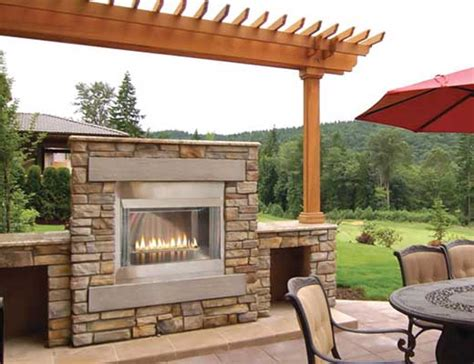 Fireplace Traverse City by Outdoor Heating Fireplaces Fireside Service Of