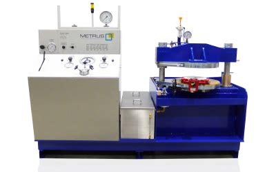 safety valve test bench bv 36 500