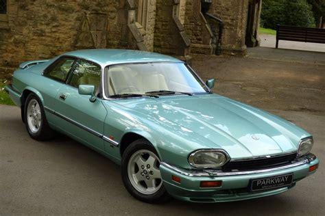jaguar insignia jaguar xjs 4 0 coupe insignia edition