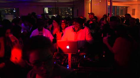 boiler room nyc pete rock boiler room nyc dj set at w hotel times square wdnd
