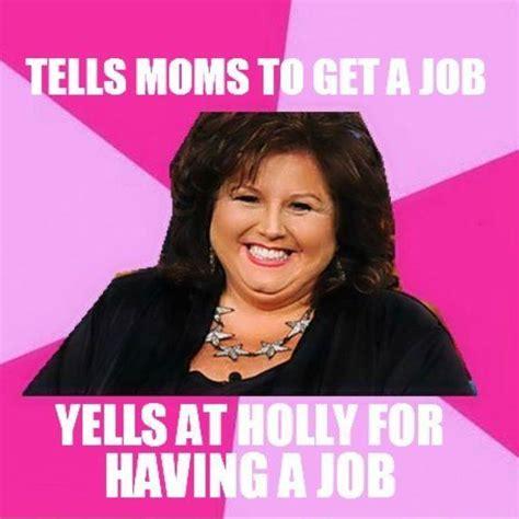 Mckenzie Meme - dance moms memes