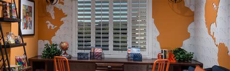 home office window treatments 4 home office window treatment ideas in ta sunburst