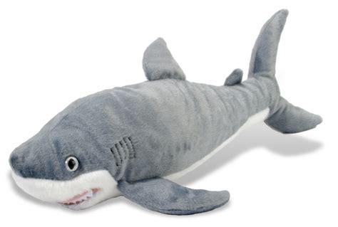shark plush great white shark stuffed animal stuffed shark