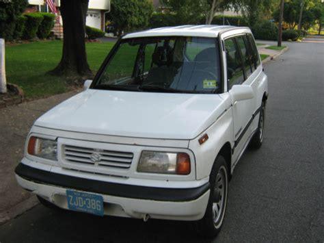 4 Door Suzuki by Suzuki Sidekick 4 Door 1994 Classic Suzuki Sidekick 1994