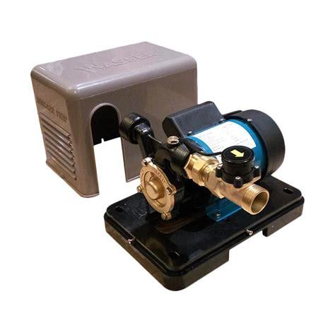 Mesin Pompa Booster Wasser Pb 218 Cea jual wasser pb 218 cea pompa booster harga kualitas terjamin blibli