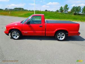 2003 chevrolet s10 ls regular cab in victory photo 4