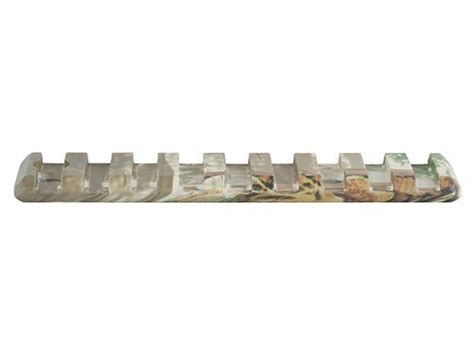 picatinny rail section remington picatinny rail section 4 remington r 15 vtr