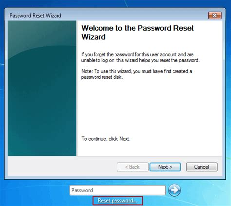 reset password windows xp embedded lost my windows 7 login password how to recover remove