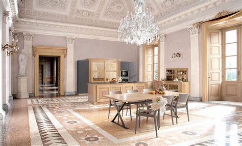cucine neoclassiche cucine classiche in legno o laccate cose di casa