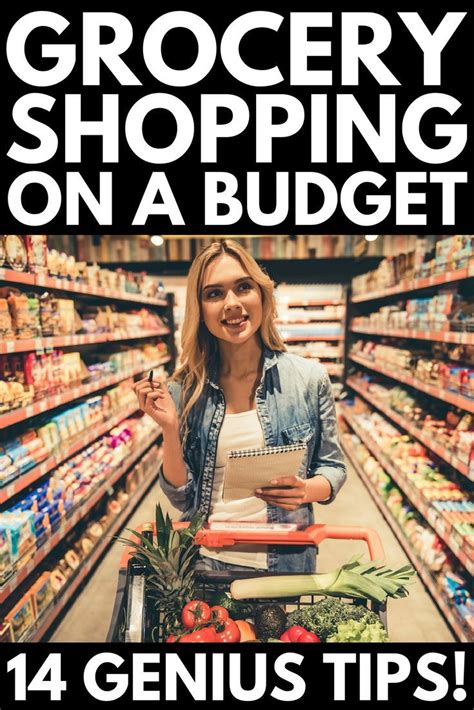 budget grocery lists ideas  pinterest clean