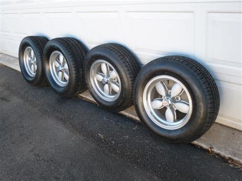 Vintage Day 2 American Racing Daisy 200S Rims   The