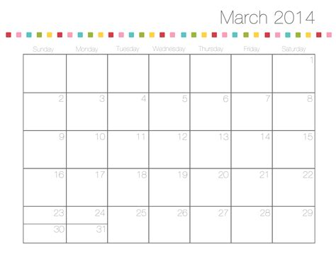 fillable calendar template 2014 free printable calendars i nap time