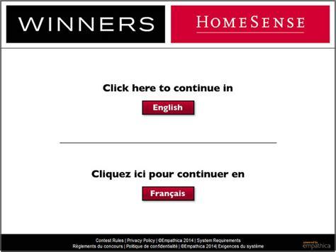 Tony Roma S Gift Card Canada - www homegoodsfeedback com homegoods customer satisfaction survey