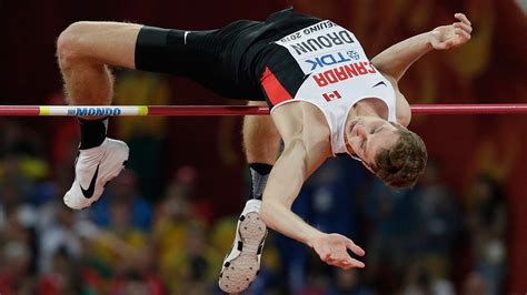 jump olympics ready for derek drouin s formula for high
