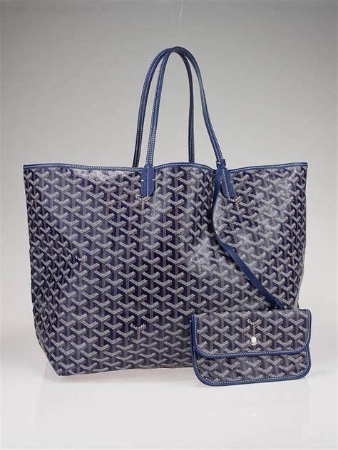 Goyard Tote By Edgy La Mode goyard st louis tote gm bag it s in the bag