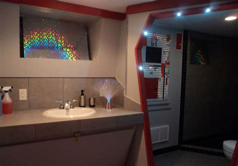 Trek Living Room by Spends 30 000 Creating A Trek Home Mightymega
