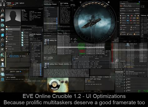 window layout eve online eve online your client made gooder