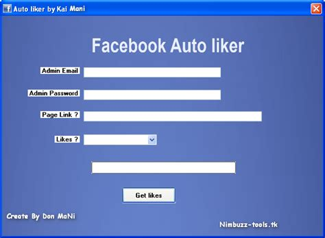 Auto Like Facebook by Facebook Autoliker Fb Auto Liker Autos Post