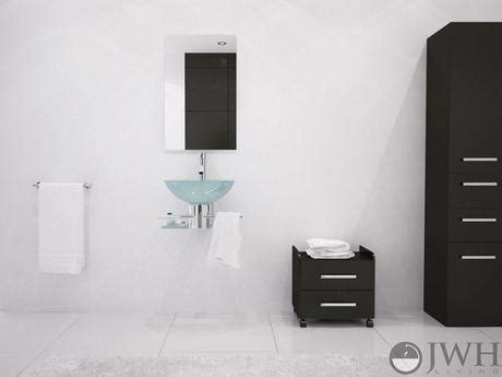 exceptional Best Vanities For Small Bathrooms #1: 10-best-modern-floating-vanities-for-small-ba-L-5rzM9b.jpeg