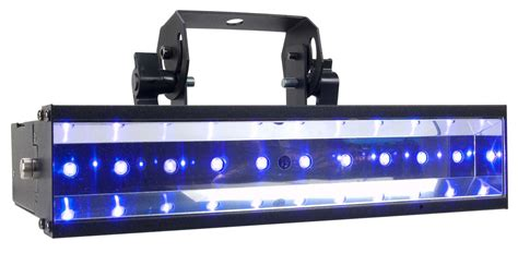dj led light bar american dj led uv go battery led black light bar agiprodj