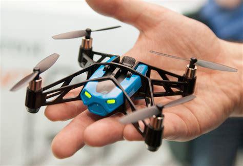 Drone Mini parrot mini drone ces 2014 rc groups