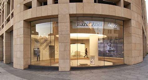 Bank Audi Syria by Lebanon Business News 2016