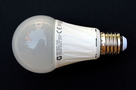 led light bulb led l