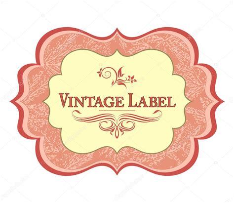 imagenes vintage vectorizadas etiqueta vintage archivo im 225 genes vectoriales 169 maristep